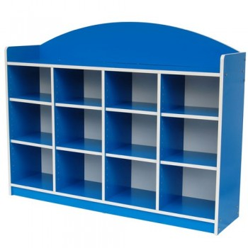 12 Level Economy Adjustable Shelf