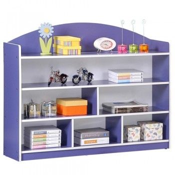 6 Level Economy Large Storage Shelf