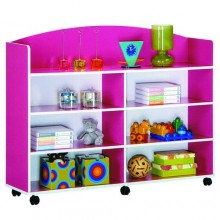 Economy Mobile Storage Shelf