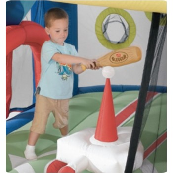 Step 2 Sports Bouncer