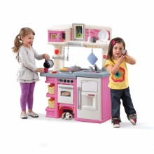 Step 2 Create & Play Kitchen