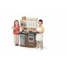 Step 2 LifeStyle™ New Traditions Kitchen