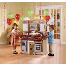 Step 2 LifeStyle™ PartyTime Kitchen