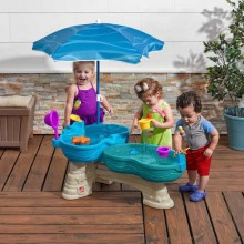 Step 2 Spill & Splash Seasway Water Table