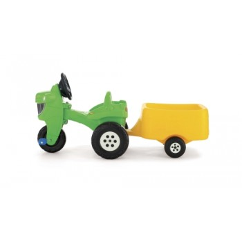 Step 2 Pedal Farm Tractor Trailer