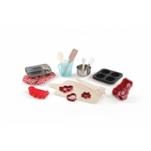 Step 2 Cooking Essentials™ 20 Piece Baking Set