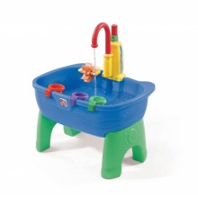 Step 2 Fun Flow Play Sink