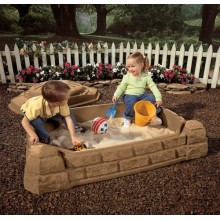 Step 2 Naturally Playful® Sandbox