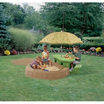 Step 2 Naturally Playful® Summertime Play Center