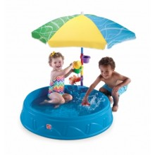 Step 2 Play & Shade Pool