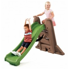 Step 2 Naturally Playful® Big Folding Slide