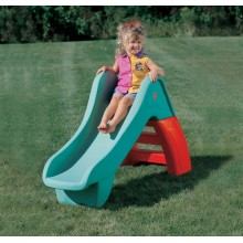 Step 2 Step-Up Slide