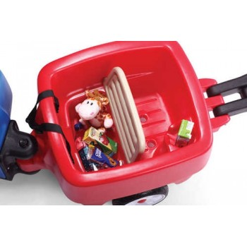 Step 2 Choo Choo Wagon