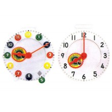Teacher Clock