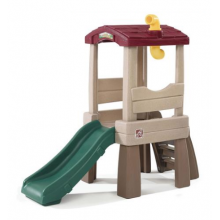 STEP 2 Naturally Playful® Lookout Treehouse™