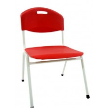 "Deluxe Children Chair (H: 13"")"