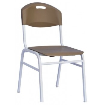 "Primary Classroom Chair (H: 17"")"