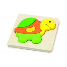 Shape Block Puzzle - Turtle