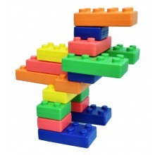 Happy Building Block (30pcs)