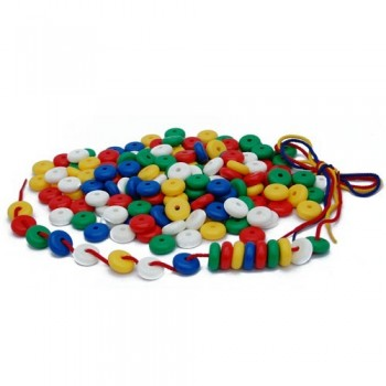 Abacus Beads (200 pcs)
