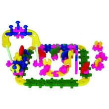 Animals Carnival (96 pcs)