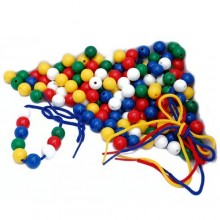 Lacing Beads (300pcs)