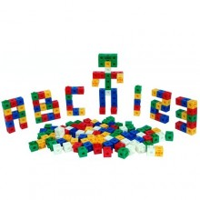 Linking Cubes (200pcs)