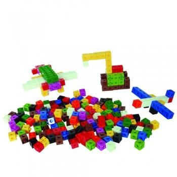 Linking Cubes (500pcs)