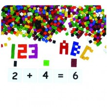 1cm Cubes