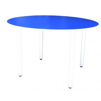 4' Round Table (H: 76cm)