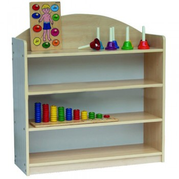 Multi-Purpose Storage Shelf