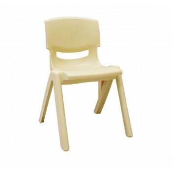 Premium Children Chair - Brown