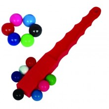 Magnet Wand with Marbles