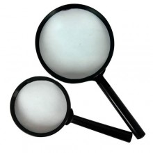 Magnifying Glass - 40mm