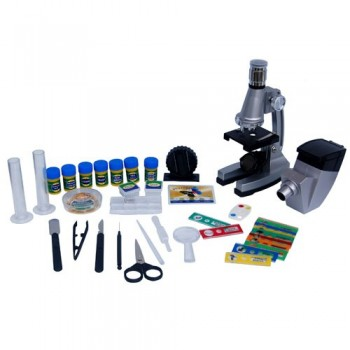 Microscope 50x-1200x