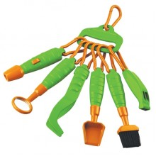 6 in 1 Explorer Tool Kit