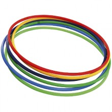 Hula Hoop (Set of 4)