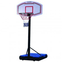 Heavy Duty Basketball Set