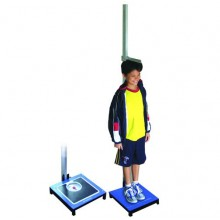 Height Measuring Device