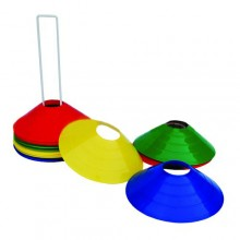Dome Cone Wt Stand (20/set)
