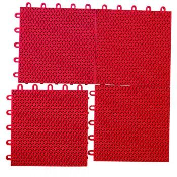 Plastic Floor Mat - Soft (80pcs)