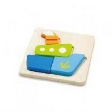 Handy Block Puzzle - Boat