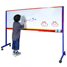Single Sided Junior Learning Board (3' x 4')