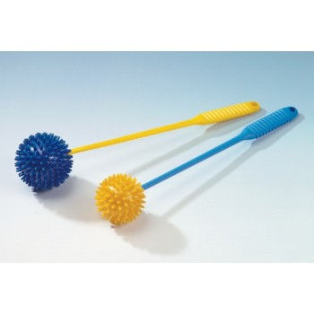 WePlay 7cm Massage Ball With Stick
