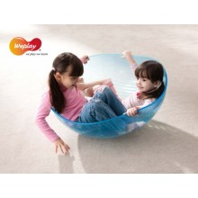 WePlay Rocking Bowl - Clear (WE-KP2004-00C)