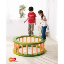 WePlay Balance Arch Full Circle 4 pcs