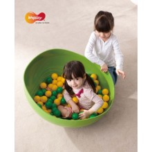 Weplay Rocking Bowl - Green (WE-KP2004-00G)