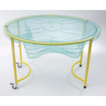 Weplay Sand and Water Table Clear