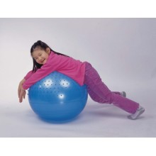 WePlay Half Massage Ball - 65 cm