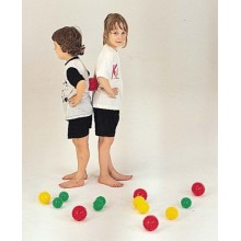 WePlay Massage Ball (12pcs) - 9cm